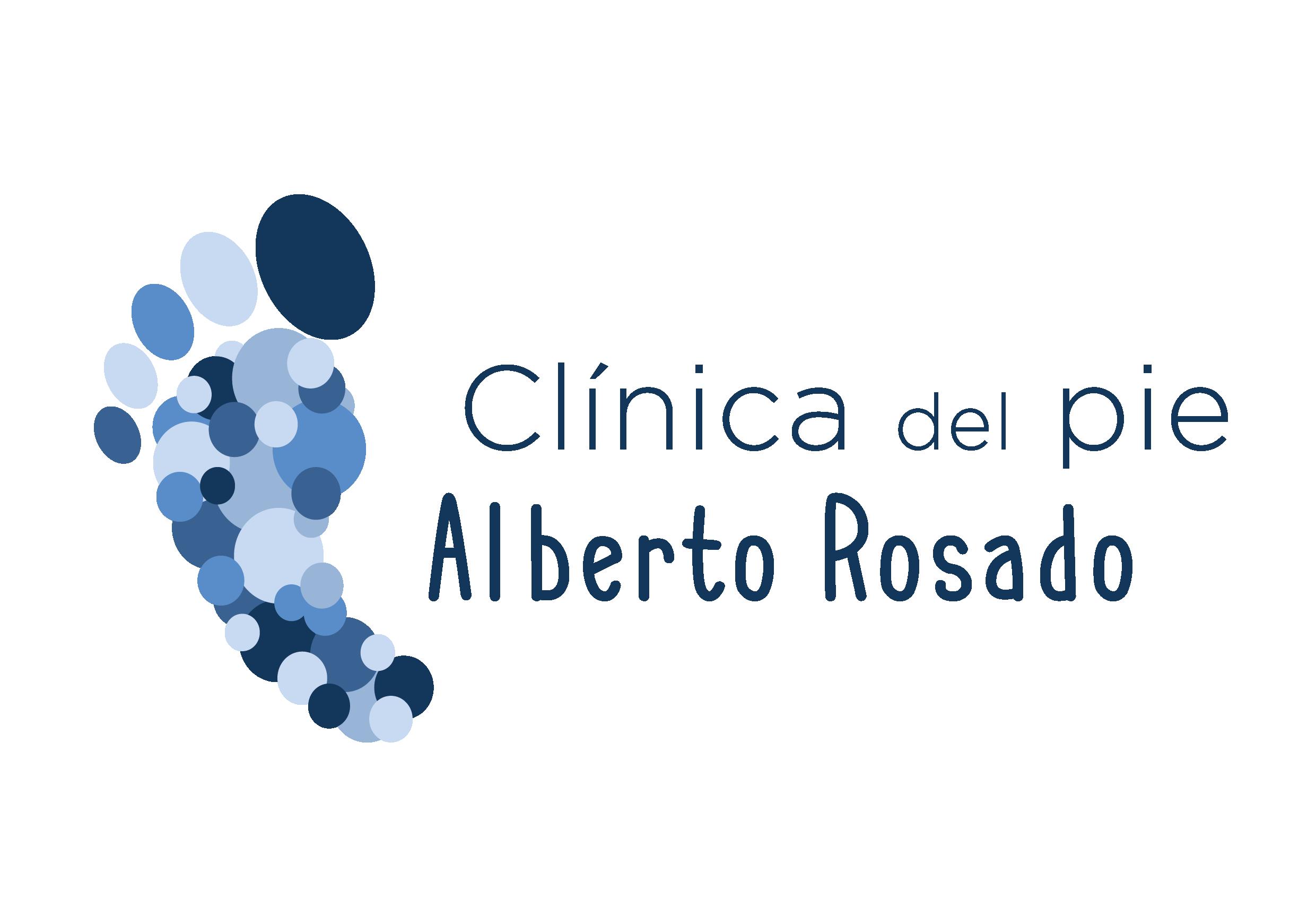 Clínica del pie Alberto Rosado